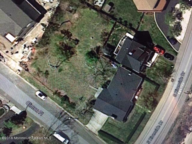 341 S Riverside Dr, Neptune City, NJ 07753