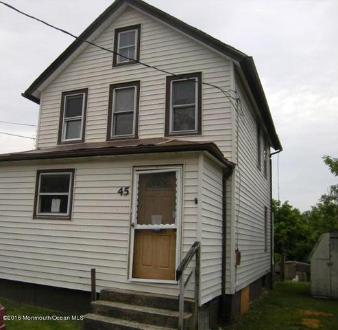 45 Oak St, Keyport, NJ 07735