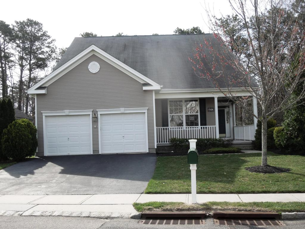 450 Golf View Dr, Little Egg Harbor, NJ 08087