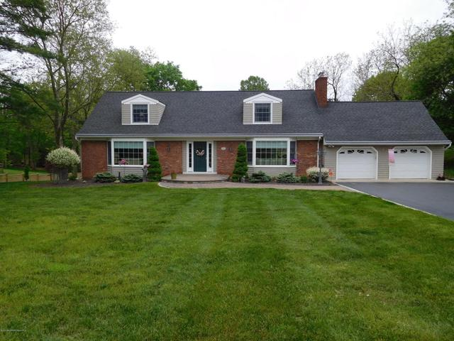 44 Clover Hill Rd, Colts Neck, NJ 07722