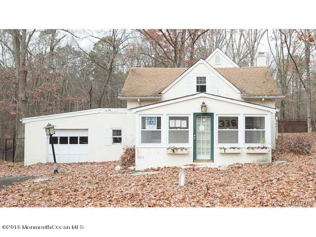 338 Jackson Mills Rd, Freehold, NJ 07728