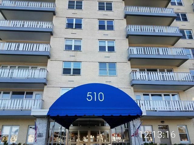 510 Deal Lake Dr #4F, Asbury Park, NJ 07712