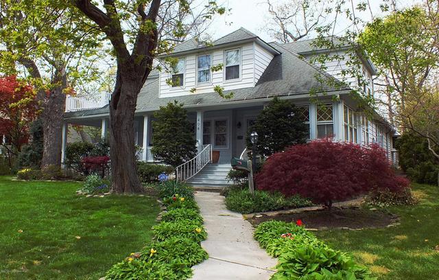 404 Ludlow Ave, Spring Lake, NJ 07762