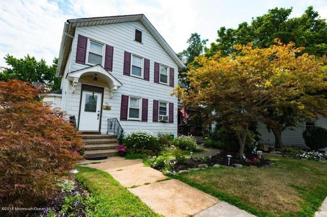 37 E Railroad Ave, Jamesburg, NJ 08831