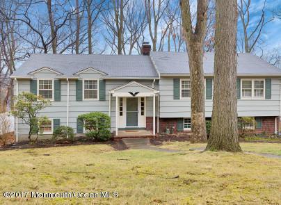 1176 Ridge Dr, Mountainside, NJ 07092