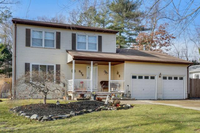 572 Parkwood AveToms River, NJ 08753