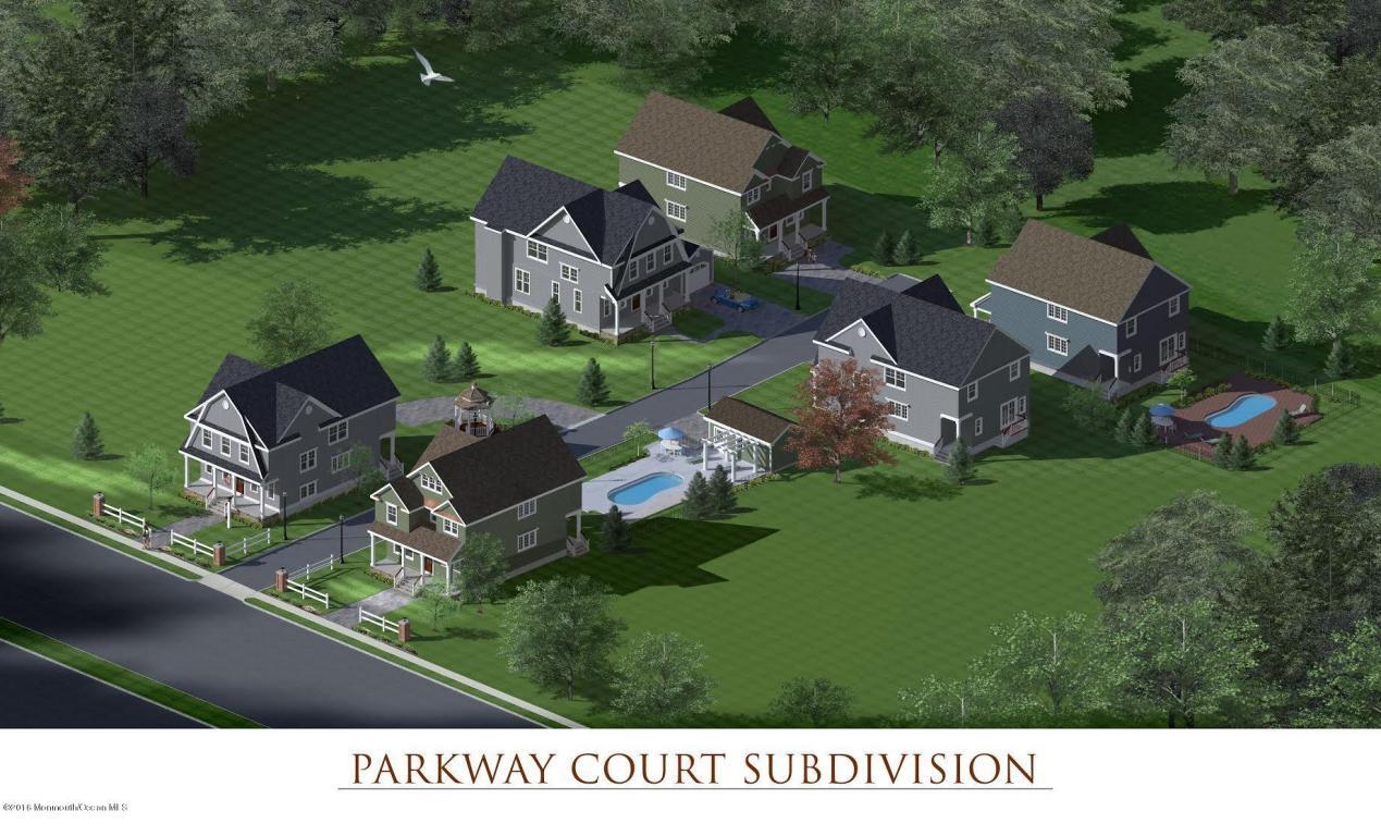 308 Parkway Avenue, Point Pleasant Beach, NJ 08742