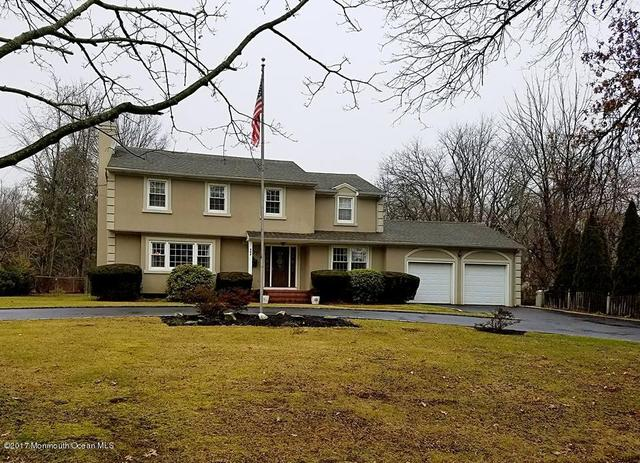 207 Stonehurst Blvd, Freehold, NJ 07728