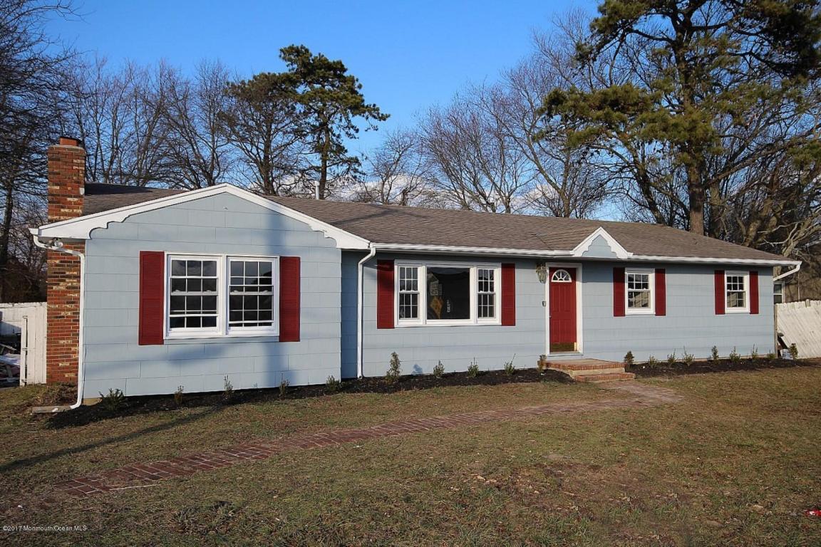 802 E Hickory Drive, Lanoka Harbor, NJ 08734