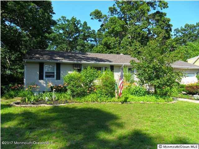 1694 Forge Pond Rd, Brick, NJ 08724