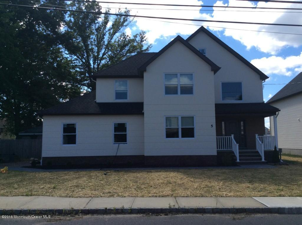 5 Harrison Ave, Englishtown, NJ 07726
