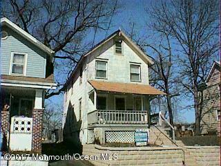 613 Pine St, Asbury Park, NJ 07712