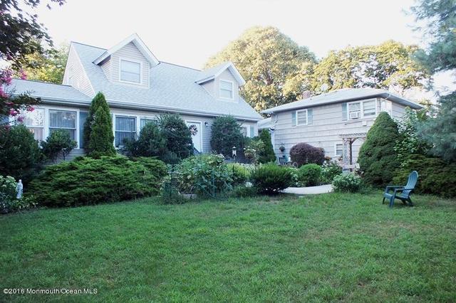 170 Oakwood AveWest Long Branch, NJ 07764