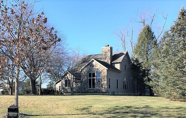 3 Snowmass CtFreehold, NJ 07728