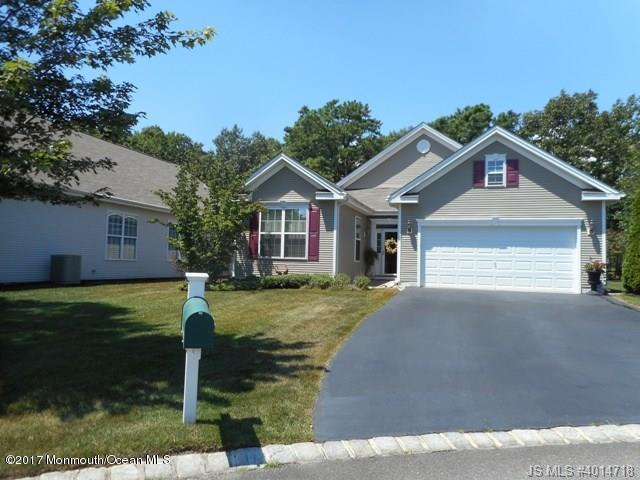 461 Golf View Dr, Little Egg Harbor, NJ 08087