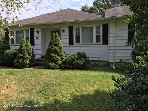 46 Dutch Lane Rd, Marlboro, NJ 07746