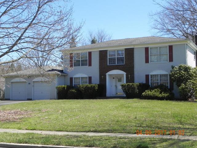 52 Concord Dr, Freehold, NJ 07728