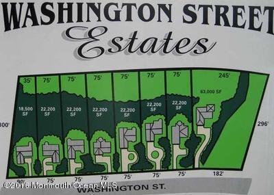 1112 Washington St, Toms River, NJ 08753