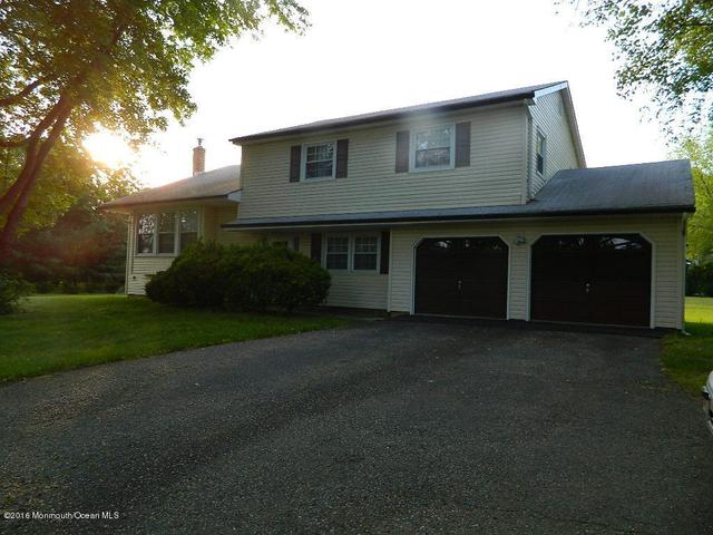 420 Schanck Rd, Freehold, NJ 07728