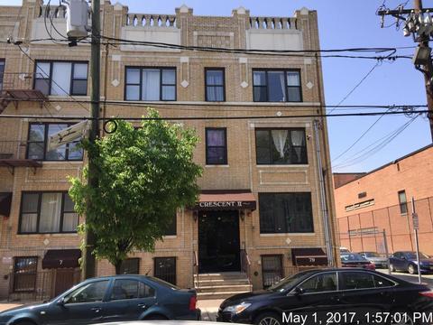 79 Crescent Ave #1, Jersey City, NJ 07304