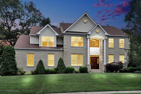 1434 Oakwood Hollow Ln, Toms River, NJ 08755
