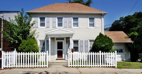 23 Throckmorton Ave, Eatontown, NJ 07724