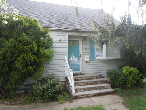 28 Grover Ave, South Amboy, NJ 08879