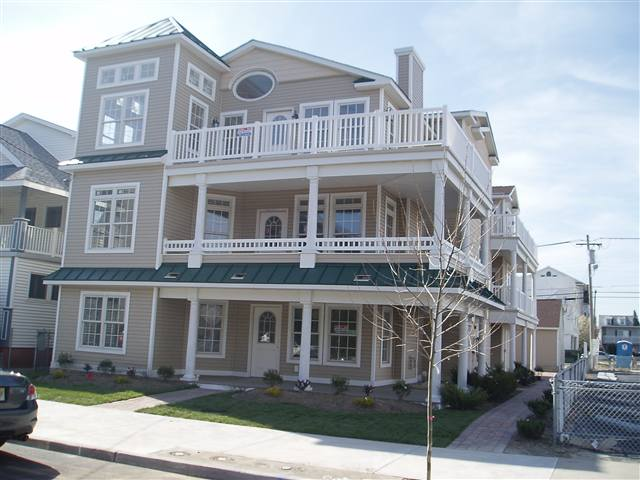 916 Ocean Ave Unit A 1st Floor Unit A 1st, Ocean City, NJ