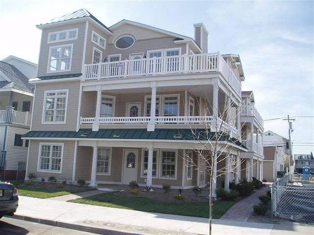 916 Ocean Ave Unit A 1st Floor Unit A 1st, Ocean City, NJ 08226