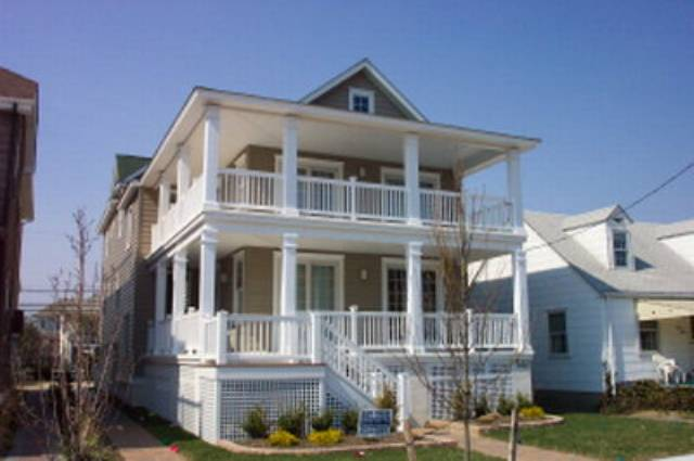1314 Wesley #APT 1st, Ocean City NJ 08226
