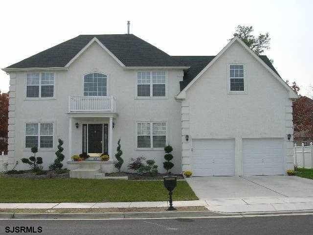 105 Amber Ct, Egg Harbor Township, NJ 08234
