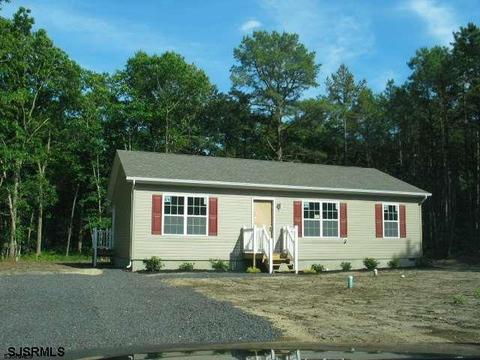 3521 Bargaintown Rd, Egg Harbor Township, NJ 08234
