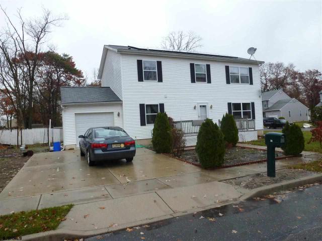 20 Mount Vernon Ave, Egg Harbor Township, NJ