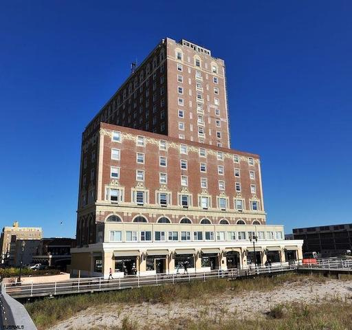 2721 Boardwalk #APT 1611, Atlantic City, NJ