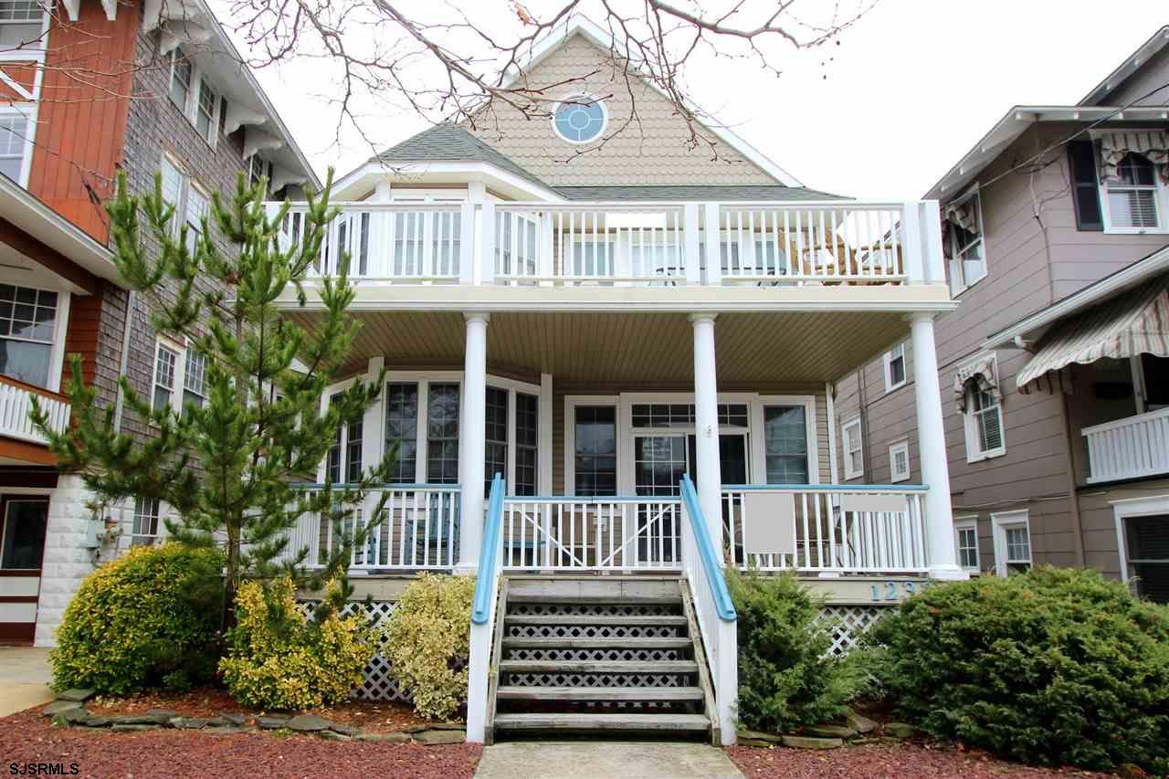 1233 Wesley Avenue ## 1, Ocean City, NJ