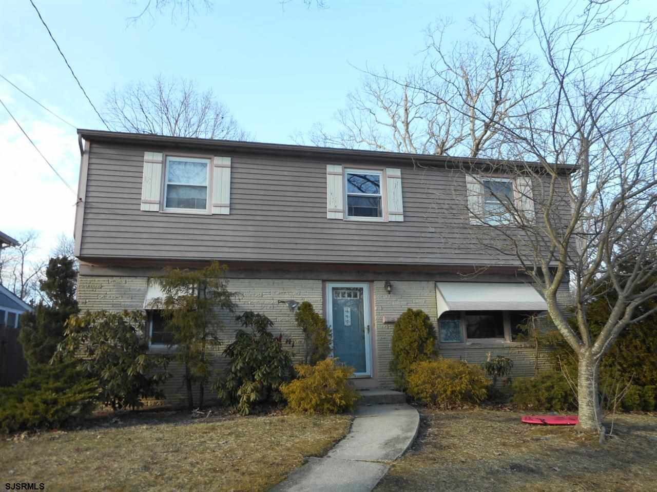 312 Spruce St, Absecon, NJ