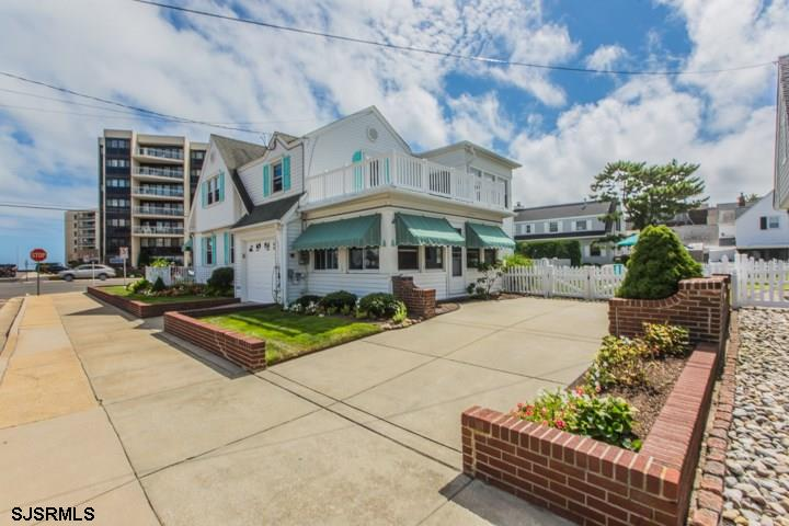 2707 Atlantic Avenue, Longport, NJ 08403