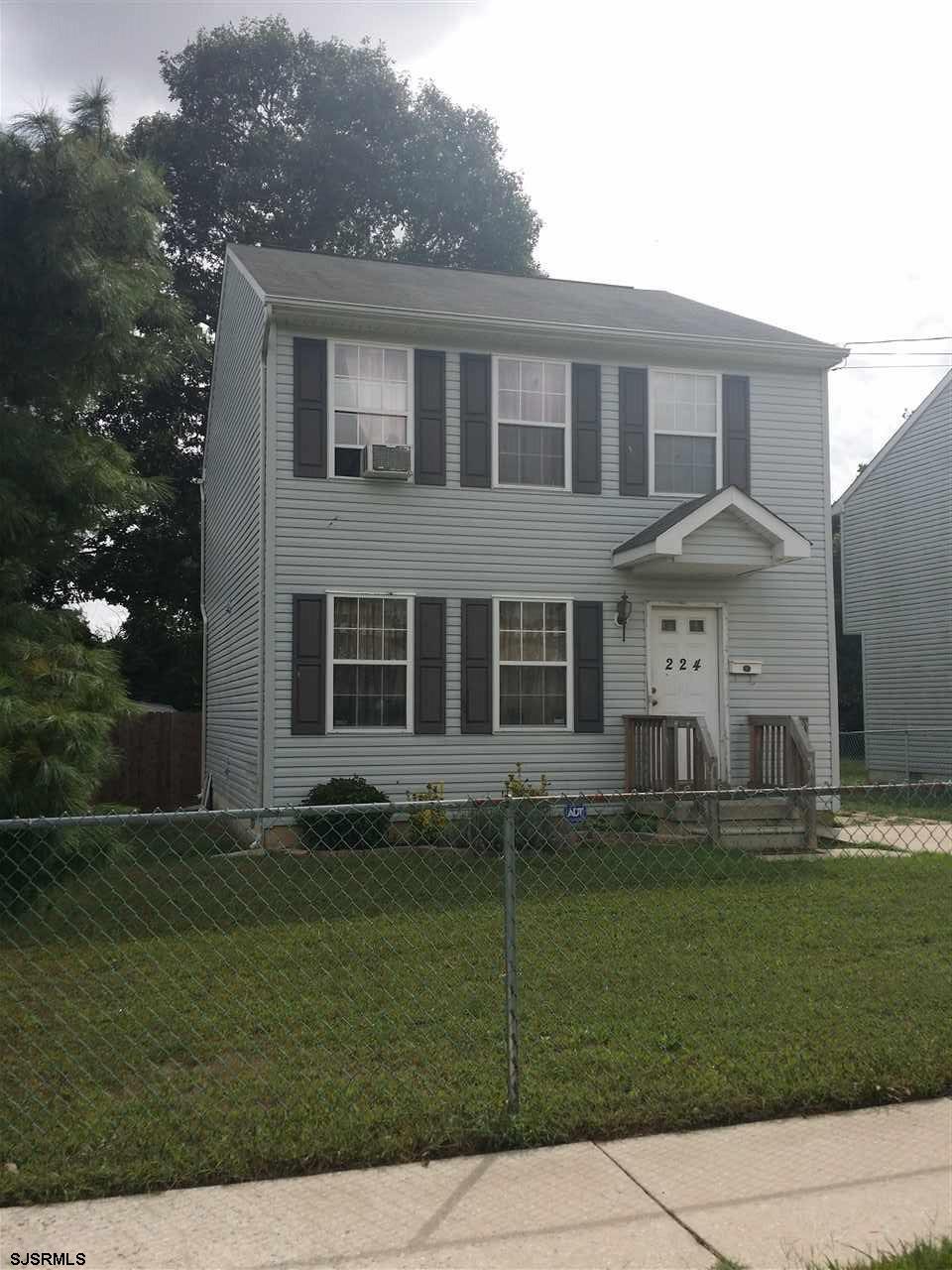 224 N 4th St, Pleasantville, NJ