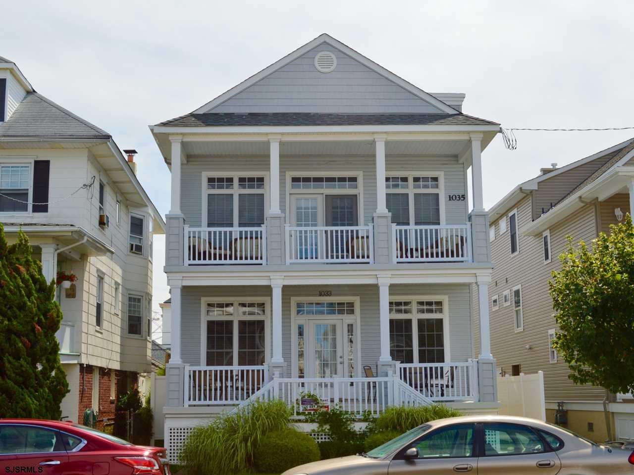 1035 Wesley Ave #APT 2, Ocean City, NJ