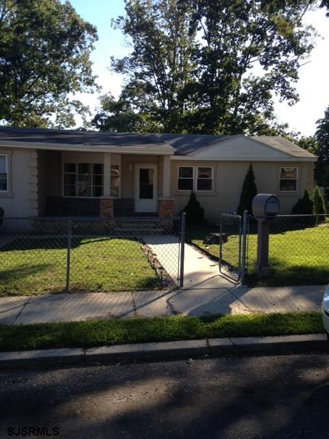 703 Seneca Ave, Pleasantville, NJ