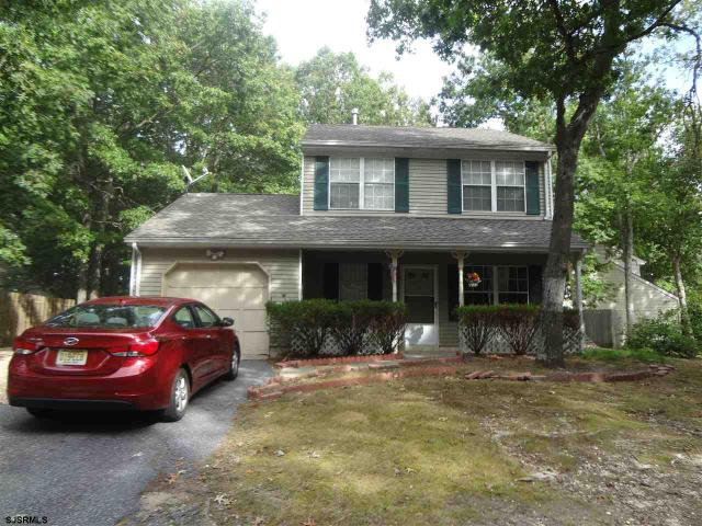 106 S Concord Ter, Galloway, NJ 08205