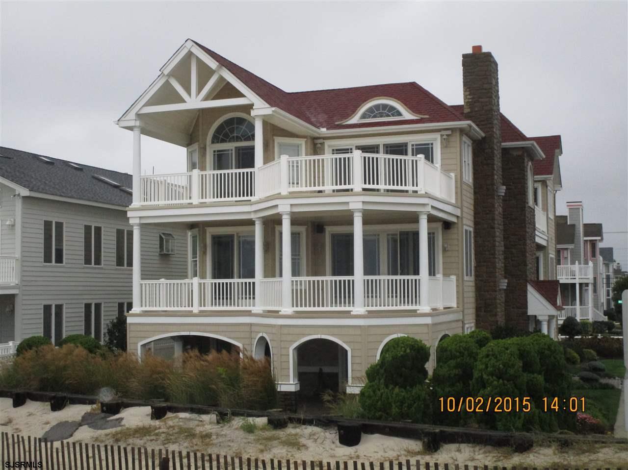 3800 Wesley Ave #APT 1st, Ocean City, NJ