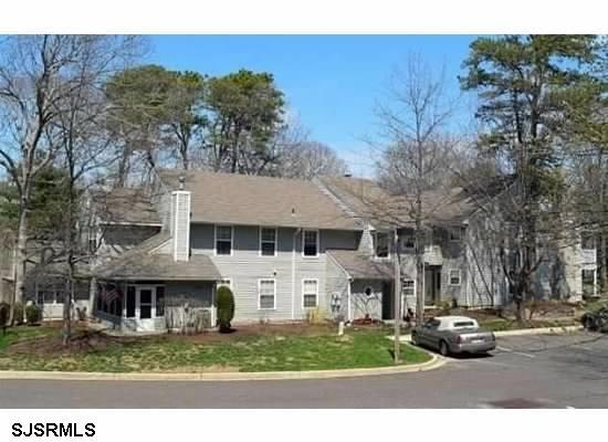 807 Fishers Creek Rd #807, Smithville, NJ 08205