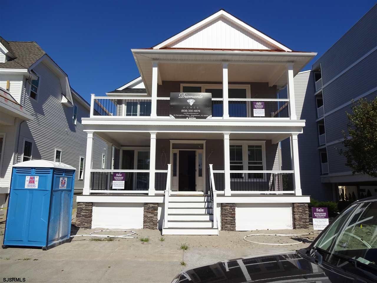 1014 Wesley Avenue #2nd, Ocean City, NJ 08226