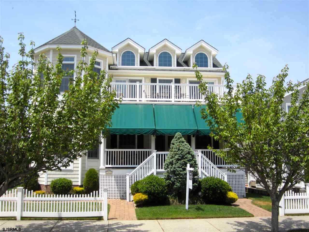 2516 Wesley Ave #APT A, Ocean City, NJ