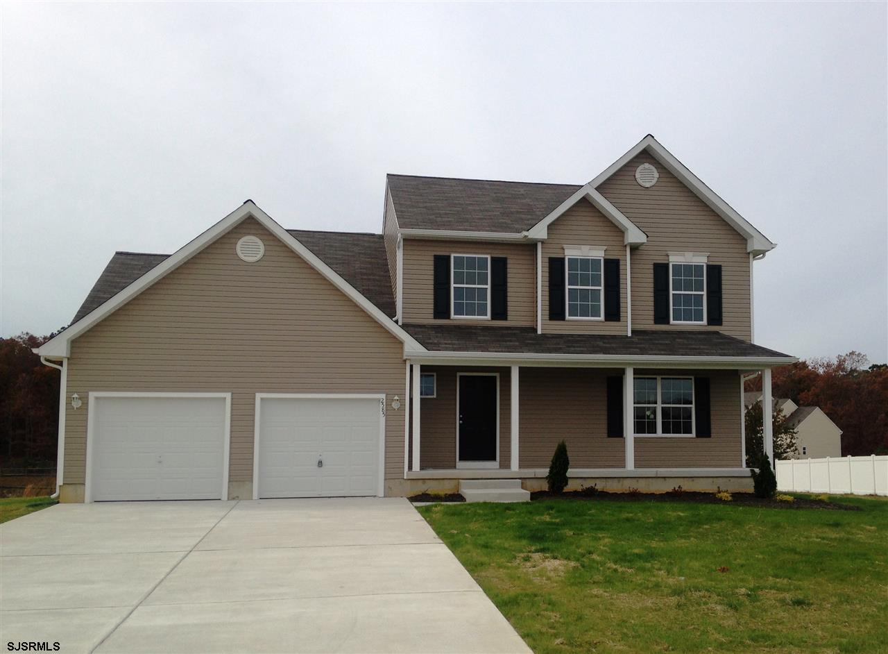 17 Buck Dr, Absecon, NJ