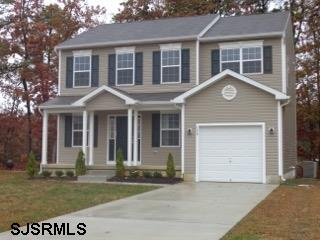 22 Buck Dr, Absecon, NJ