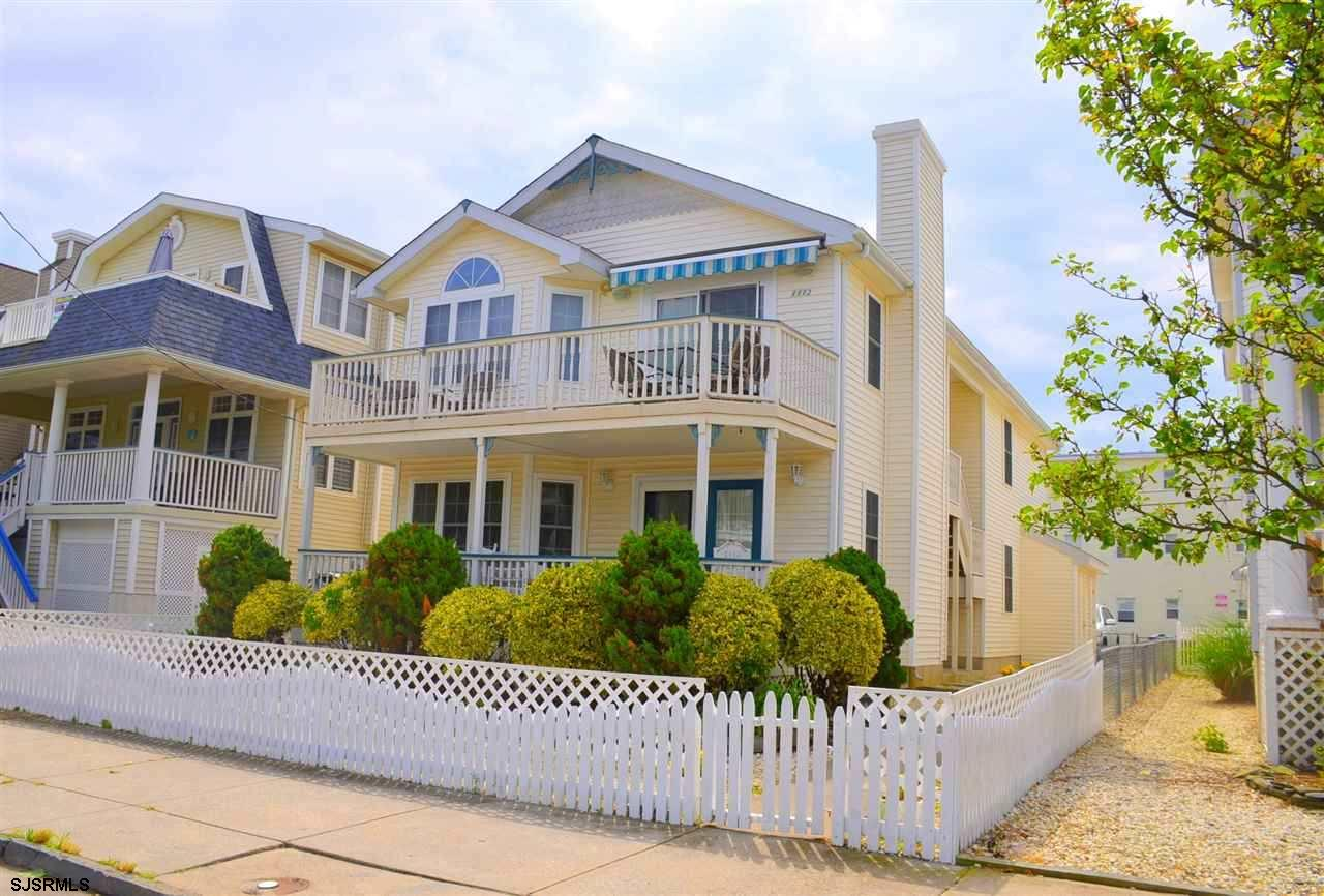 1113 Central Ave #APT 2, Ocean City, NJ