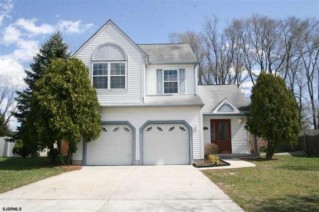 104 Grange Cross Ln, Egg Harbor Township, NJ 08234