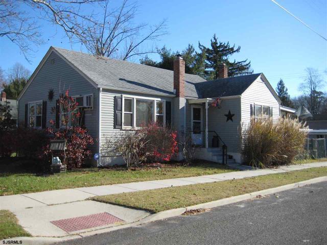 502 Boston Ave, Egg Harbor City, NJ 08215